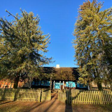 Obiekt ze wsi Bartężek