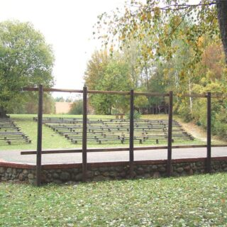 Amfiteatr.
