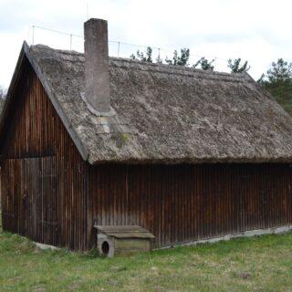 Olejarnia ze wsi Kornin.