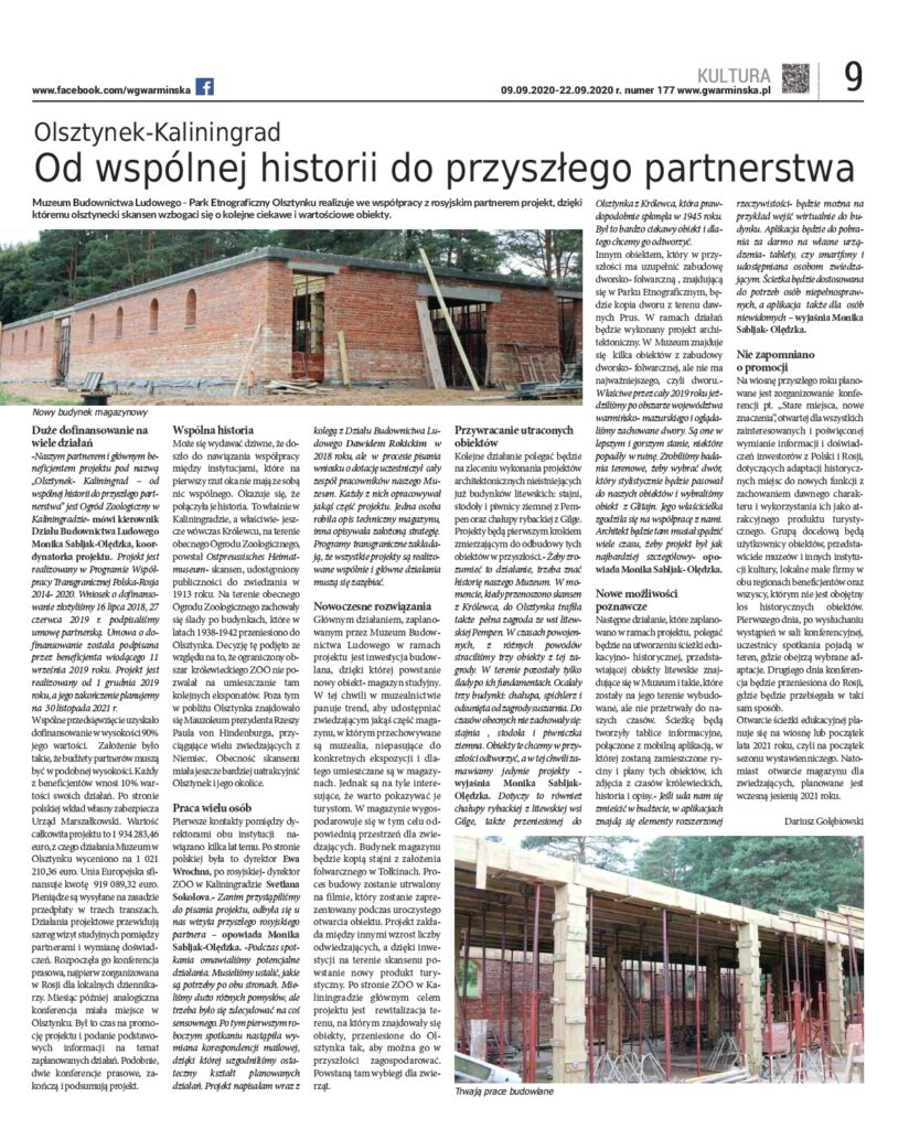 Gazeta Warmińska
