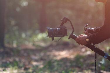 Filmowanie.
