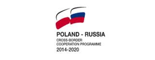 Poland - Russia.