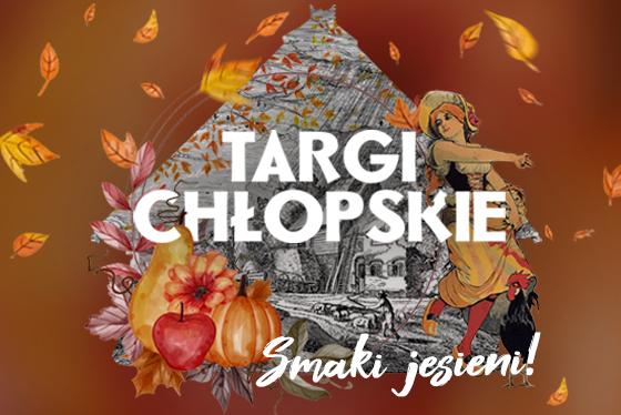 Targi Chłopskie - Smaki jesieni
